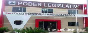 Câmara de Bandeirantes instaura CPI para apurar irregularidades após operação do Gaeco - Jornal Midiamax