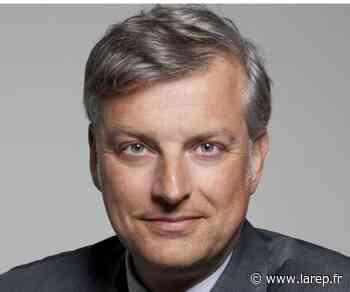 Pierre Leborgne, nouveau gérant pour le groupe Inprimis, à Saran et Ormes - La République du Centre