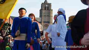 Wormhout: un programme restreint pour les festivités estivales - La Voix du Nord