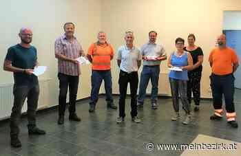 Schwarzau am Steinfeld: Bürgermeister a.D. verteilte Gutscheine an Ex-Mitarbeiter - meinbezirk.at