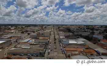 Prefeitura de Gurupi decide retomar aulas da rede municipal de forma remota - G1