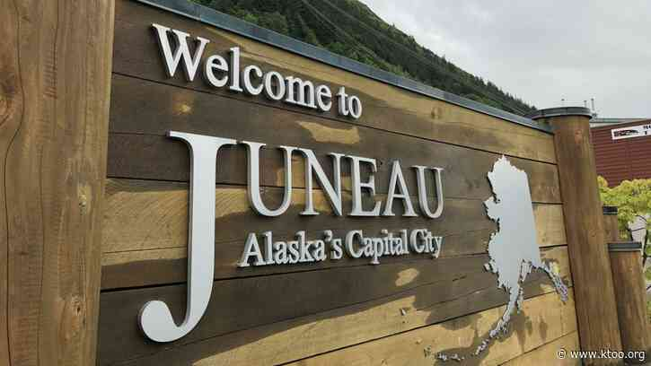 That was the second wettest June on record in Juneau
