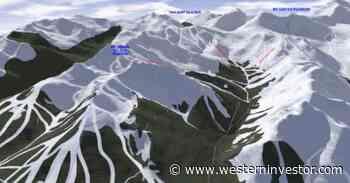 Multimillion-dollar Valemount Glacier Resort expects delays - Western Investor
