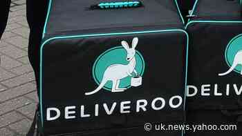 Deliveroo riders to be trained to spot signs of child abuse