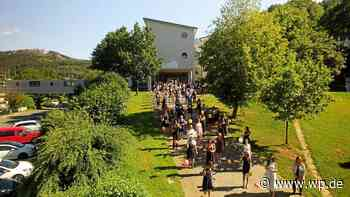 Gymnasium der Stadt Lennestadt: Das sind die Abiturienten - Westfalenpost
