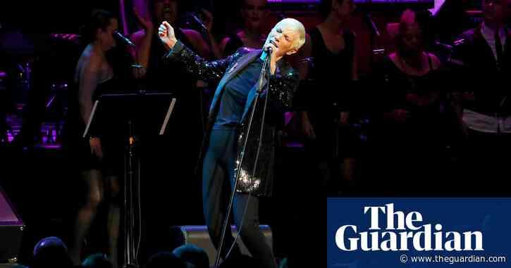 Finale risk: Rolling Stones, Lennox and McCartney among stars seeking music aid