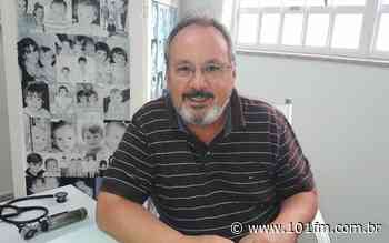 Dr. Nereu, ex-vereador de Jaboticabal, relembra projeto aprovado que reaproveitava alimentos da CEAGESP - Rádio 101FM