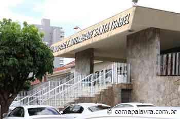 Coronavírus: Jaboticabal recebe pacientes de Ribeirão Preto e cidades da região - Com a Palavra