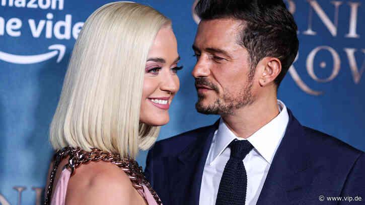 """Orlando Bloom schwärmt von schwangerer Katy Perry: """"Sie ist eine Naturgewalt"""" - VIP.de, Star News"""