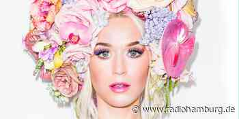 Katy Perry verrät Album-Veröffentlichungsdatum via Alexa - Radio Hamburg