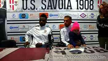 Savoia, Ufficiale: Matteo Dionisi lascia il club per accasarsi al Trento - ilovepalermocalcio.com - Il Sito dei Tifosi Rosanero