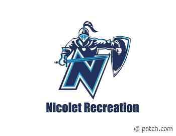 Nicolet Rec. Dept. Offering Basketball Camps - Patch.com