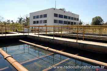 Abastecimento de água em bairros de Foz e Santa Terezinha de Itaipu continua comprometido após vendaval - Rádio Cultura Foz