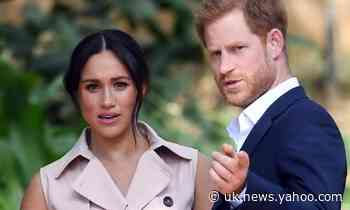 Meghan felt 'unprotected' by royals while pregnant, court documents show