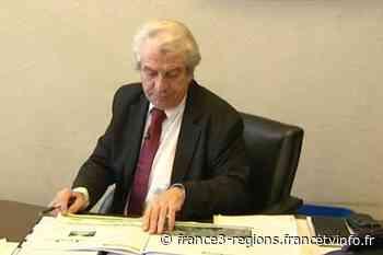 Résultats des municipales à Echirolles (Isère) : Renzo Sulli, maire depuis 1999, est réélu - France 3 Régions