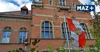 Rechtsgutachten stellt Beelitz als Kreis-Standort in Frage - Märkische Allgemeine Zeitung