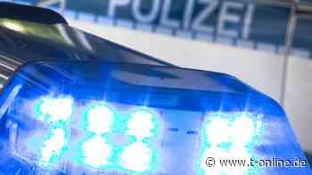 Polizeit stoppt in Beelitz Gewalt gegen Frau - t-online.de