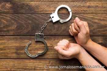 Suspeito de cometer furto é preso em Capivari - Jornal O Semanário