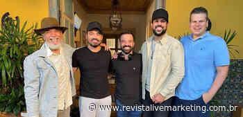 Hughes lança segundo filme da campanha com a dupla Fernando & Sorocaba e participação do ator Jackson Antunes - Revista Live Marketing