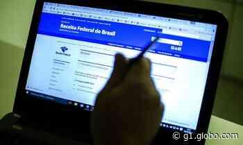 Quase 340 mil declarações do IR 2020 foram entregues em Sorocaba, Jundiaí e Itapetininga - G1