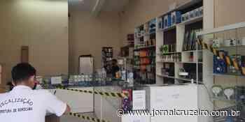 Prefeitura de Sorocaba notifica 50 comércios na região central - Jornal Cruzeiro do Sul