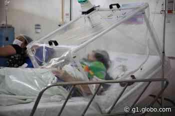 Mortes por coronavírus nas regiões de Sorocaba e Jundiaí em 29 de junho - G1