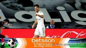 Gana 176 euros con la victoria del Real Madrid ante el Getafe - El Español