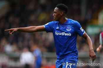 ¡Por fin volvió Yerry! Importante victoria del Everton sobre Leicester - FutbolRed