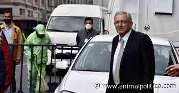 AMLO cumple dos años de su victoria electoral con baja en su aprobación - Animal Político