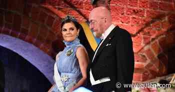 La inesperada traición de un 'amigo' cercano a la princesa Victoria de Suecia - Quién