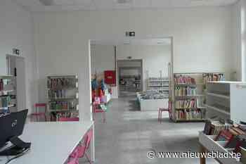 Vanaf 1 juli is de boetevrije periode in de bibliotheek van Tremelo voorbij - Het Nieuwsblad