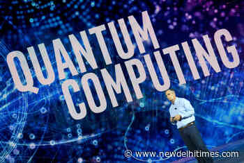 Quantum Computing presents challenges before cybersecurity - New Delhi Times