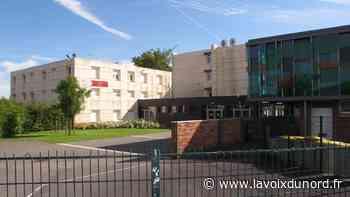 Denain: après le cas de Covid, le collège Bayard attend les résultats sous 48 h - La Voix du Nord