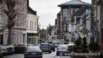 Denain: une condamnation encore pour un salon de coiffure de la rue de Villars - La Voix du Nord