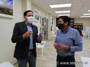 Rocafuerte pasa a 'semáforo amarillo' este viernes 3 de julio - El Diario Ecuador
