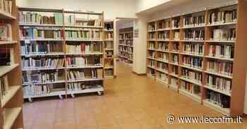 RIAPRE LA BIBLIOTECA DI MANDELLO DEL LARIO - Lecco FM