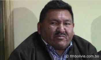 Víctor Tarqui se retracta y asegura que no hay choferes infectados con COVID-19 en El Alto - Radio FmBolivia