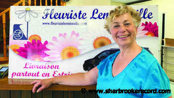 After 36 years, Lennoxville florist closes up shop - Sherbrooke Record