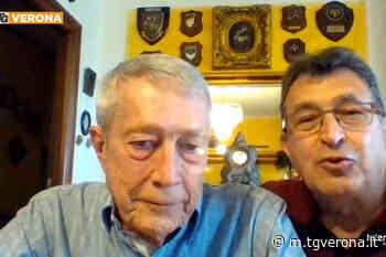 Il veterano del bunker di Affi torna a Verona - TgVerona