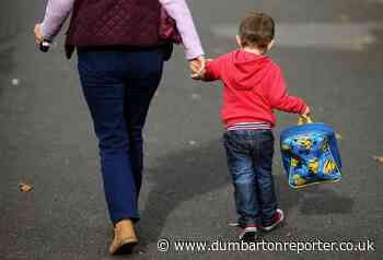 Council unable to meet childcare target - The Dumbarton and Vale of Leven Reporter