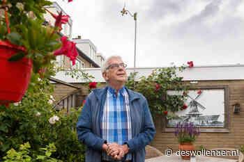 Zwolse weerman Ton ten Hove neemt lokale weerregels onder de loep - De Swollenaer