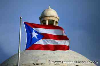 Puerto Rico board approves $10B budget as resignations loom - Red Deer Advocate