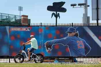 Baseball's minor leagues cancel 2020 seasons - Red Deer Advocate