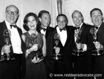 Carl Reiner, comedy's rare untortured genius, dies at 98 - Red Deer Advocate
