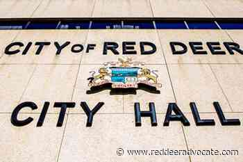 Red Deer takes to Twitter to talk finances – Red Deer Advocate - Red Deer Advocate