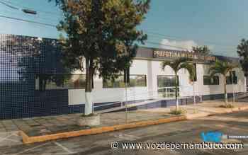 R$ 473 mil: Prefeitura de Carpina contrata empresa para fornecer gêneros alimentícios para rede municipal de ensino - Voz de Pernambuco