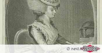 Madame de Genlis, moteur pour les «femmes auteurs» - Next