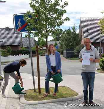 Baumpaten in Herzebrock-Clarholz gesucht - Die Glocke online