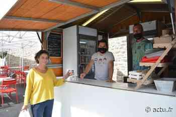 A Dinard, le restaurant Au Bouchon Breton propose des plats en bocaux consignés - actu.fr