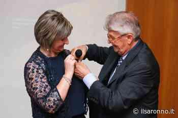 Saronno, presidente Rotary Garavaglia passa il testimone a Paola Conti - ilSaronno